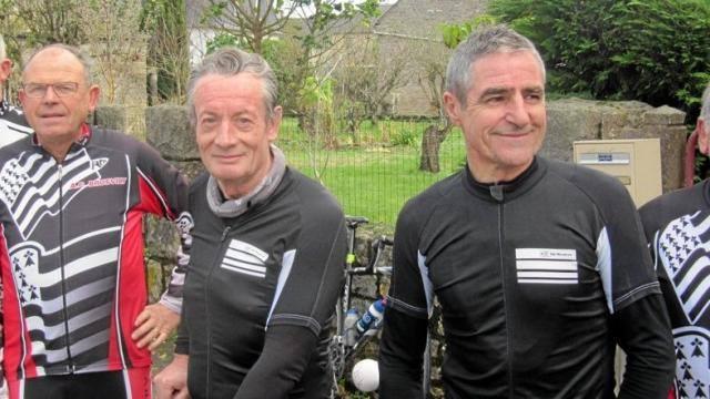 La Race Across Europe de Christian Jacques et Philippe
